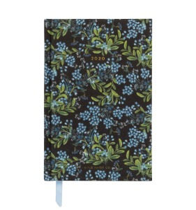 [Rifle Paper Co.] 2020 Cornflower Hardcover Agenda