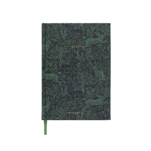 [Rifle Paper Co.] Fable Fabric Journal