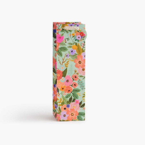 [Rifle Paper Co.] Garden Party Wine Gift Bag