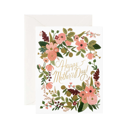 [Rifle Paper Co.] Garden Party Mother`s Day 어버이날 카드