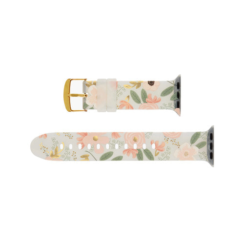 [Rifle Paper Co.] Wildflowers Apple Watch Band